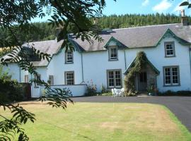 Wiltonburn Farm B&B, Hawick