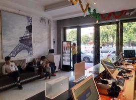 City Comfort Inn - Foshan Shunde Leliu, Shunde