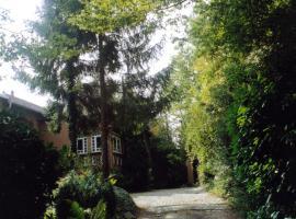 Ferienhaus Koch, Ottenhausen