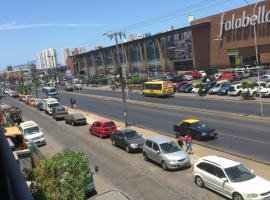 Condominio Yucatán Iquique