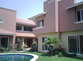 Suites El Conchal I, Veracruz