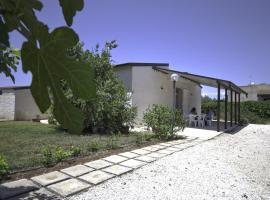 Villetta San Lorenzo - Marzamemi, Reitani