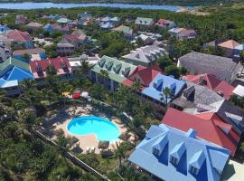 Alamanda Resort, Orient Bay