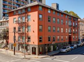 One Bedroom Loft - Heart of Downtown Portland
