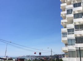 Apartamento Avenida Perú, Viña del Mar