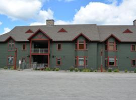 Condo on Bear Mountain, Killington Village
