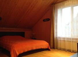 Guest house Parus, Volzhskiy