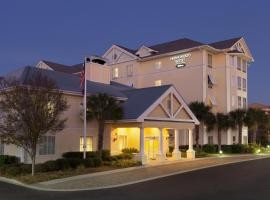 Homewood Suites by Hilton Charleston Airport/Convention Center
