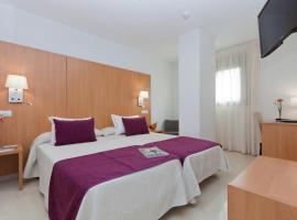 Hotel Verol, Las Palmas de Gran Canaria