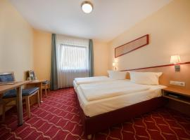 Montana Hotel, Oberasbach