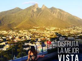 Micropolis Residencial Dpto. 1108, Monterrey