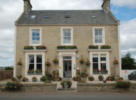 The Spindrift Guest House, Anstruther