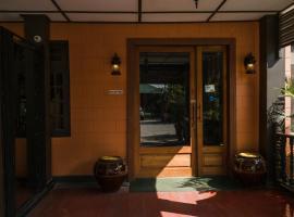 The Manor Hotel, Nyaung Shwe
