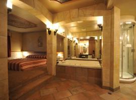 Motel Capri et Suites, Repentigny