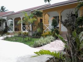 Celvis Vacation Cottages, Dauis