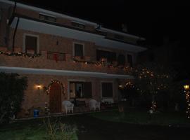Casa Vacanze Rosa, Fonte Nuova