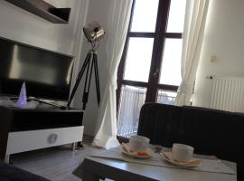 Apartament przy Koncertowej, Lublin
