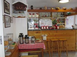 Residence Delapierre, Gressoney-Saint-Jean