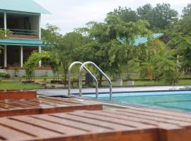 Lake Leisure Resort, Anuradhapura