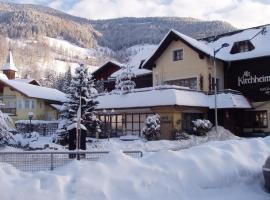 Gasthof-Pension Alt Kirchheim, Bad Kleinkirchheim