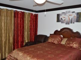 Lakeview Studio Apartments On Golf Course, Freeport