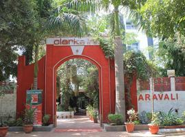 Aravali Clarks Inn, Alwar