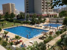 Apartamentos Jardins da Rocha, Portimão