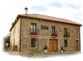 Casa Rural El Habanero, Destriana