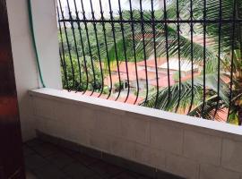 Hostal Escorial 35, Panama-Stad