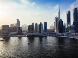 Short Stay - Damac RBC, Dubaj