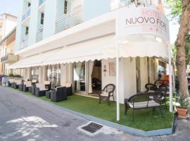 Hotel Nuovo Fiore, Gabicce Mare
