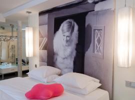 Kube Hotel - Ice Bar