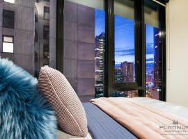 Platinum Apartments on Southbank