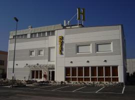 Hotel Grisù, Piacentina