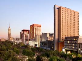 , Mexico City