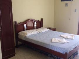Apartamentos em Muriqui, Mangaratiba