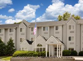 Microtel Inn by Wyndham Winston-Salem, Winston-Salem