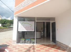 Hotel Colina Campestre, Zipaquirá