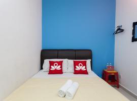 ZEN Rooms Sepang, Kampong Bekoh