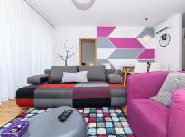 Apartments Goodbed Zagreb