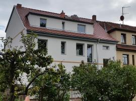 Nelkenberg 3, Gotha