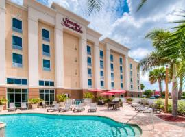 Hampton Inn & Suites Fort Myers-Colonial Boulevard, Fortmaiersa
