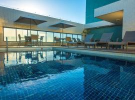 Mais Hotel, Lauro de Freitas