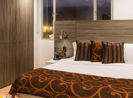 Isa Victory Hotel Boutique, Armenia