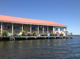 Bridgewater Inn, Matlacha