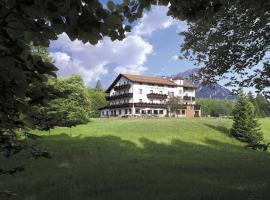 Hotel Monte Rust, Lavarone