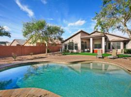 Glendale Home Home, Phoenix