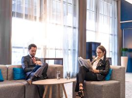 Courtyard by Marriott Paris La Defense West - Colombes, Colombes