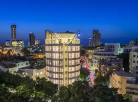 65 Hotel, Rothschild Tel Aviv - an Atlas Boutique Hotel