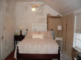 Antoinette's Cottage Bed and Breakfast, Gruene